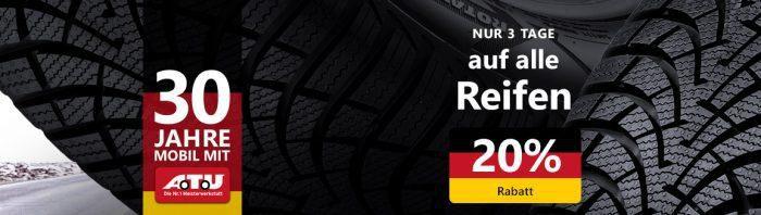 thumb.php 2 20% auf alle Reifen bei A.T.U + 5€ Code