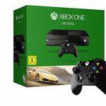 Xbox One 500GB 2014 inkl. Forza Horizon + Xbox One Wireless Controller B-Ware für 219€