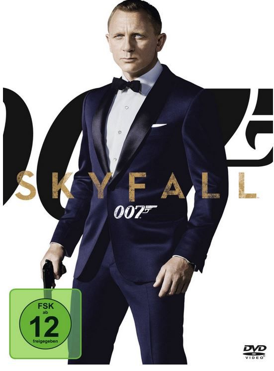007 TV Serien Komplettboxen zum Aktionspreis + 7 Tage Tiefpreise