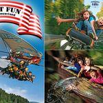 Eintrittskarten für den Fort Fun nur 14,80€ statt 27,50€