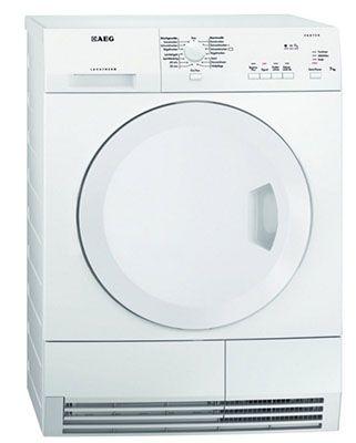 AEG T55370AH3 Lavatherm Wärmepumpentrockner für 379€ (statt 455€)