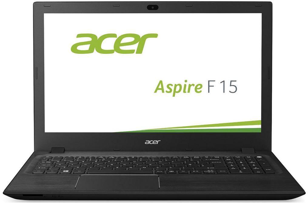 Acer Aspire F 15 (F5 571G 51G9)   15,6 Zoll Notebook mit i5, 8GB für 499,99€