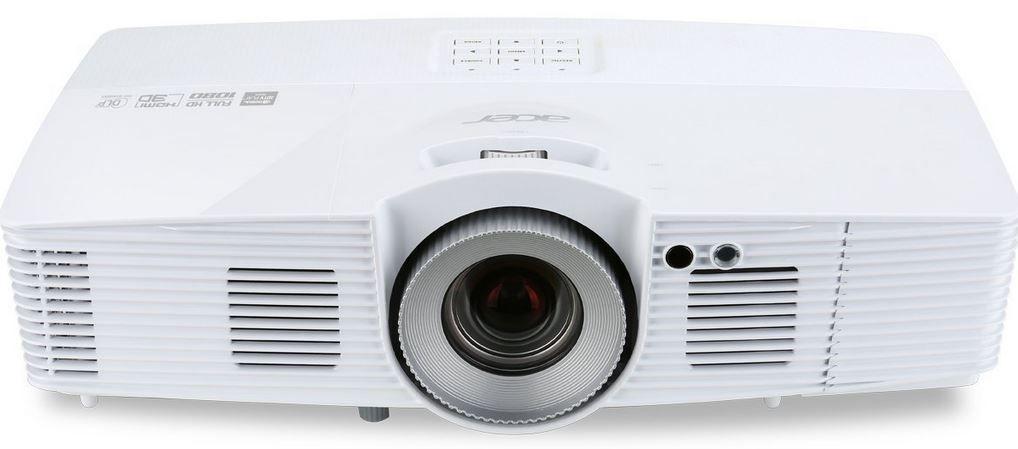 Acer V7500 Schnell! Acer V7500 RGBRGB   3D Full HD DLP Projektor für 645€ (statt 748€)