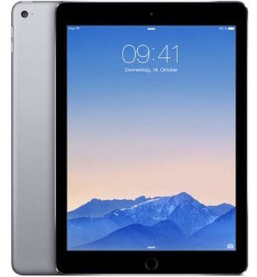 Apple iPad Air 2 Apple iPad Air 2   128GB Wifi + 4G für 549,90€ (statt 735€)   Zustand wie neu
