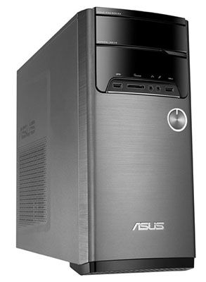 Asus M32BF DE026S Asus M32BF DE026S Desktop PC für 211,23€ (statt 403€)