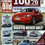 AutoBild: 13 Ausgaben dank 30€ Prämie mit Gewinn