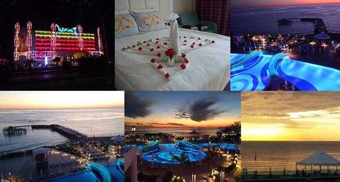 Azura Deluxe Resort 13 Tage Türkei im TOP 5* Hotel mit All Incl. + Flügen ab 294€ p.P.