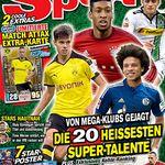 26 Ausgaben BRAVO Sport für effektiv 5,70€