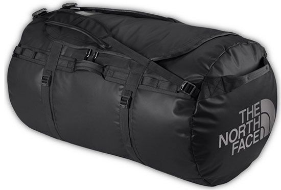 The North Face Base Camp Duffel Reisetasche für 80,58€ (statt 93€)