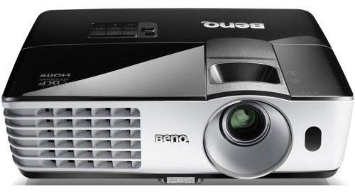 BenQ TH681H Full HD Beamer mit 3.000 ANSI Lumen für 444€ (statt 579€)