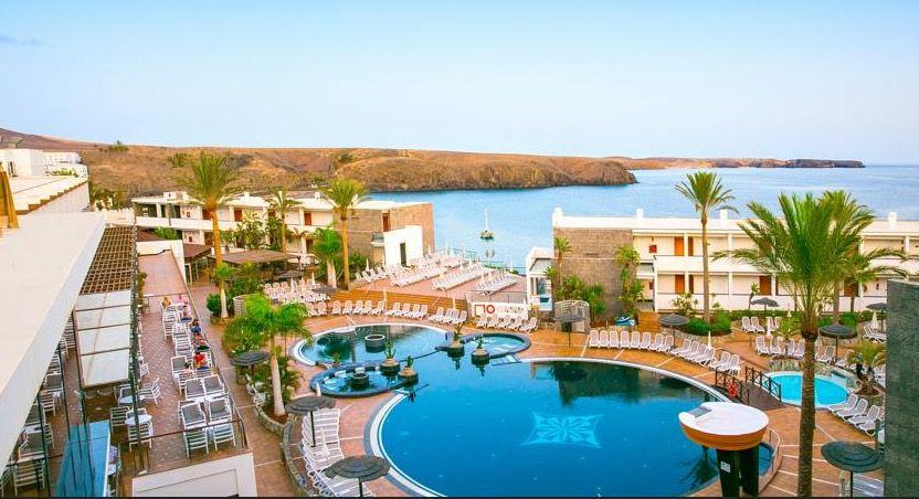 Bildschirmfoto 2016 03 09 um 11.05.27 7 Tage Lanzarote im 4* Hotel mit All Inc. + Flügen + Transfer ab 152€ p.P.