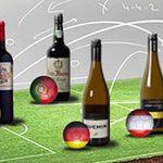 Weinvorteil EM Weine bis zu 60% reduziert + 15€ & 25€ Gutschein