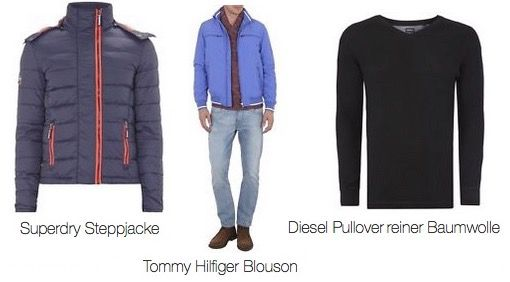 20% eBay Gutschein auf Marc OPolo, Boss, Superdry, Camp David & Co.   HOT!