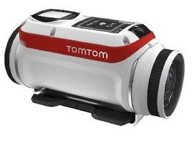 TomTom Bandit Actionkamera im Premium Pack + TomTom Selfie Stick statt 356€ für 249€
