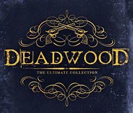 Deadwood   die komplette Serie auf Blu ray für 20,09€ (statt 37€)