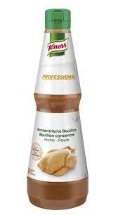Gratis 1 Flasche Knorr Professional Konzentrierte Bouillon Huhn