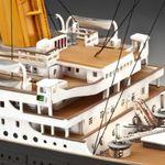 """Revell Modellbausatz """"100 Jahre Titanic"""" für 18,22€ (statt 29€)"""