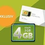 BASE All-in Blue LTE Tarife bei vente-privee – mehr Datenvolumen als sonst!