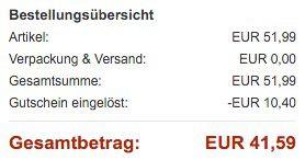 Beurer BF 700 Diagnosewaage für 41,59€ (statt 52€)
