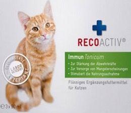 Fehler? Tonicum für Tiere ab nur 1,90€