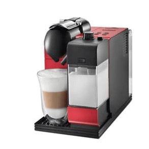 DeLonghi EN 521 Nespresso Lattissima+ Kapselmaschine + gratis Aeroccino3 für 164€
