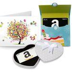 7€ gratis beim Kauf eines 30€ Amazon.de Geschenkgutscheins