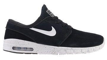Schnell! Nike Stefan Janoski Max Sneakers für 86€ (statt 107€)
