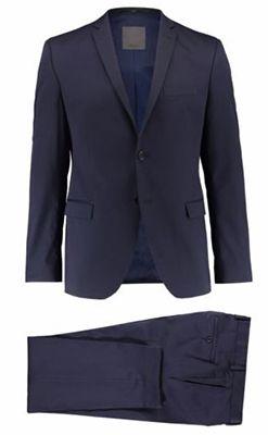s.Oliver Premium Herren Anzug für 99,90€ (statt 140€)