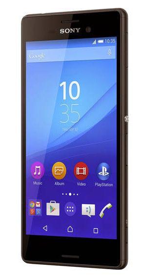 Sony Xperia M4 Aqua Outdoor LTE Smartphone statt 180€ für 159€