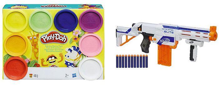 25% auf Hasbro Artikel heute bei myToys   z.B. Playskool Wirbelwind Karussell für 27€ (statt 35€)