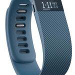 Ausverkauft! Fitbit Charge Aktivitätstracker (nur Größe L) ab 30,45€ (statt 95€)