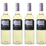 6 Flaschen Bodegas Vinedos Contralto Weißwein für 23,89€