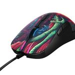 SteelSeries Rival 300 CS:GO Hyperbeast Edition optische Gaming Maus für 34,89€ (statt 54€)