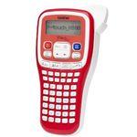 Brother P-touch PT-H100 Beschriftungsgerät in Rot für nur 15€ (statt 22€)