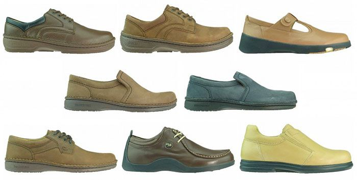Birkenstock Damen Schuhe für 0,99€   nur für kleine Füße