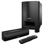 Bose CineMate 15 Soundbar Heimkinosystem für 399,95€ (statt 499€)