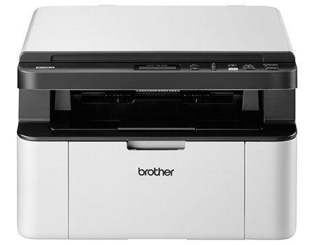 Brother DCP 1610W S/W Laser Multifunktionsdrucker mit WLAN für 88€(statt 113€)
