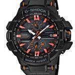 Casio G-Shock Herrenuhr mit Gravity Defier für 314,10€ (statt 409€)