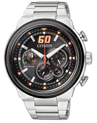 Citizen Sport Herrenuhr Chronograph für 126,65€ (statt 169€)