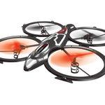 Jamara 038585 Quadrocopter mit HD Kamera für 99€ (statt 162€)