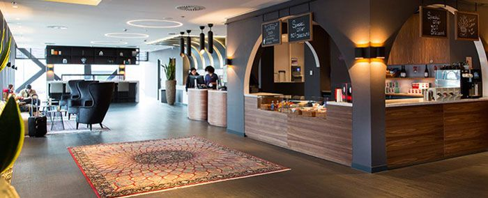 Corendon Vitality 3 Tage Amsterdam im 4* Hotel mit Frühstück + Spa ab 89€ p.P.