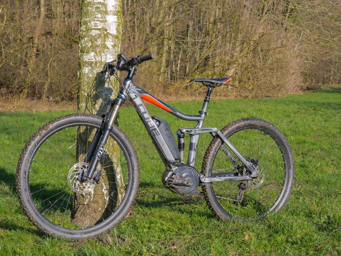 Cube Sport E Bike Der große E Bike Ratgeber