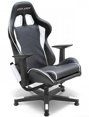 Bürosessel mit liegefunktion  DX Racer Gamer-Bürostuhl für 148,95€ (statt 232€)
