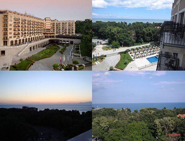7 Tage Bulgarien im 4* Hotel + All Inc. & Flügen ab 326€ p.P.