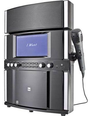 Dual DK 200 Karaoke System + Mikrofon für 149€ (statt 189€)