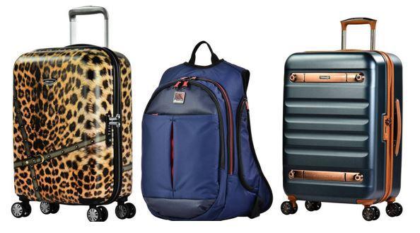 EMINENT Koffer EMINENT Koffer und Taschen mit 20% extra Rabatt bei den Galeria Kaufhof Mondschein Angeboten