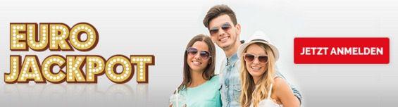 Eurojackpot1 EuroJackpot 4 Tipps zum Preis von 1   75.000.000€ Jackpot!