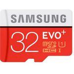 Samsung MicroSDHC 32GB EVO Plus UHS-I Grade 1 Class 10 mit 32GB für 9,84€ (statt 23€)