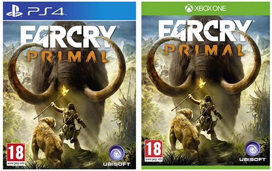 Far Cry Primal Special Edition (Xbox One/PS4) für 33,90€ (statt 45€)