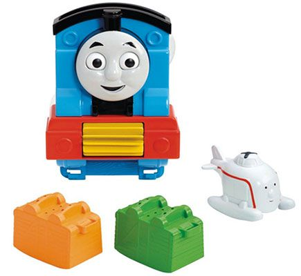 Fisher Price Badespaß Thomas ab 8,15€ (statt 22€)